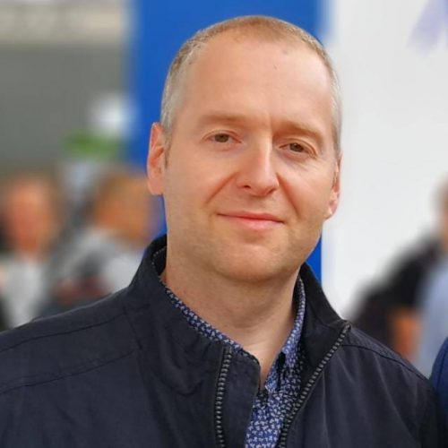 Igor Chirkov